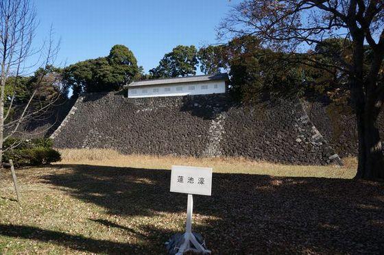 富士見多門櫓