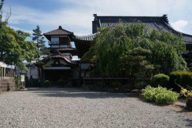 会津若松城への旅 vol.5 阿弥陀寺で『御三階』を攻めてきた