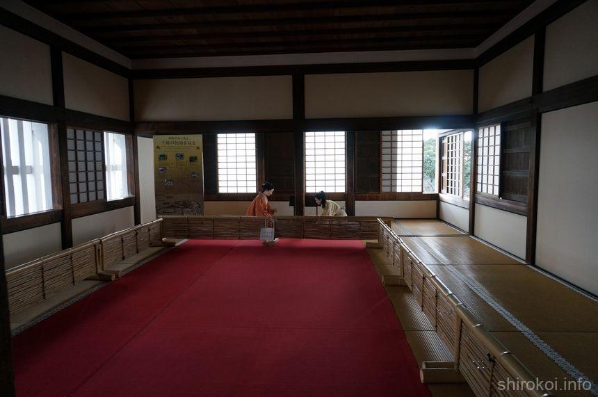 千姫の化粧櫓