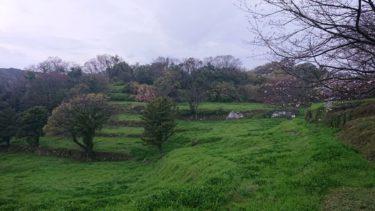 日野江城② 三の丸の石垣はさらなる見どころだった! ~島原・天草の城めぐり(4)