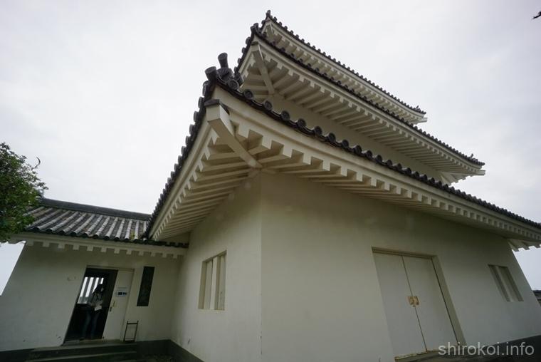 巽の櫓 北村西望の美術館