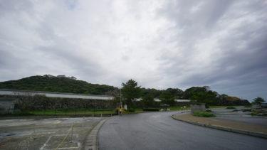 富岡城 島原の乱を乗り越えた城 ~島原・天草の城めぐり(7)